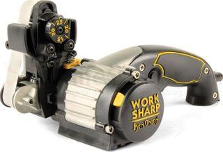 WORKSHARP KNIFE & TOOL SHARPENER - 'KEN ONION' EDITION