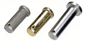3/8IN X 1-18IN CLEVIS PIN - 4PK