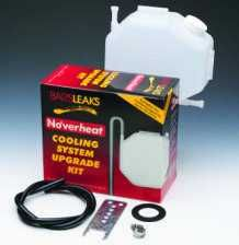 BARS NOVERHEAT 2L COOLING SYSTEM UNI OVERFLOW