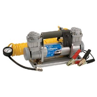 TYPHOON AIR COMPRESSOR