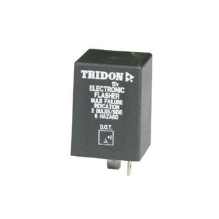 TRIDON FLASHER UNIT