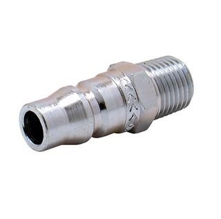 3/8 ARO MALE - 1/4BSP CONNECTOR - A3807