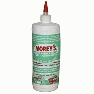 1001 MOREYS NO SMOKE DIESEL CONDITIONER