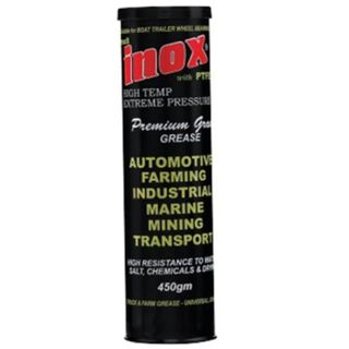 INOX MX7 ASSEMBLY LUBE WITH PTFE 125GM