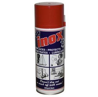 INOX LUBRICANT AEROSOL