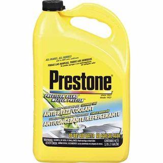 PRESTONE COOLANT CLEANER/FLUSH 650ML