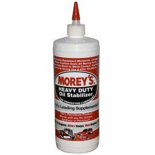 001 MOREYS OIL STABILIZER 1LITRE