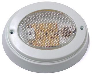 LED SWITCHED INT LAMP OVAL