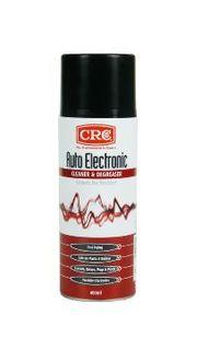 CRC AUTO ELECTRONIC CLEANER 400ML AERO
