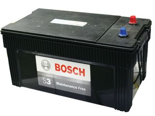 BOSCH COMMERCIAL BATTERY S3 1150CCA - N200 250H52