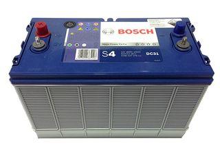 BOSCH BATTERY D/CYCLE 12V 100 A/H
