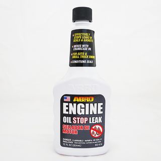 ABRO ENGINE OIL STOP LEAK 354ml