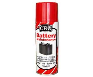 CRC BATTERY MAINTAINENCE SPRAY 300GM