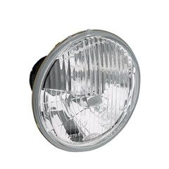 146mm H4 Halogen High/Low Beam Insert