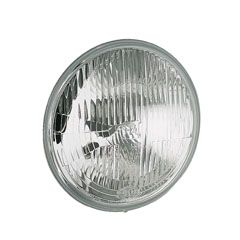 178mm H4 Halogen High/Low Beam Insert