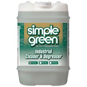 Simple Green Range