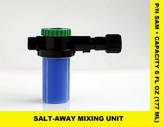 SALT AWAY MIXER