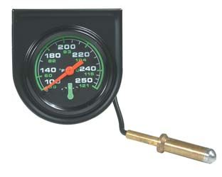 TRISCO TEMP GAUGE MECHANICAL