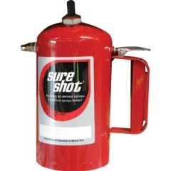 SURE SHOT® PRESSURE SPRAYER RED (32OZ / 946ML)