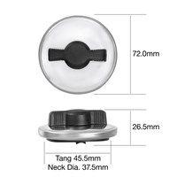 NON LOCKING PET CAP (TNL15)
