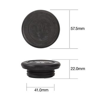 TRIDON OIL FILLER CAP TOC71