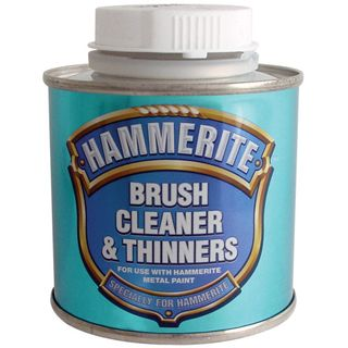 HAMMERITE 1LITRE THINNERS