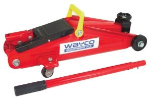 2 TON SMALL TROLLEY JACK T82003