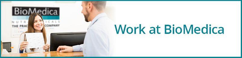 Work at BioMedica