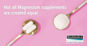 Not All Magnesium Supplements Are Created Equal