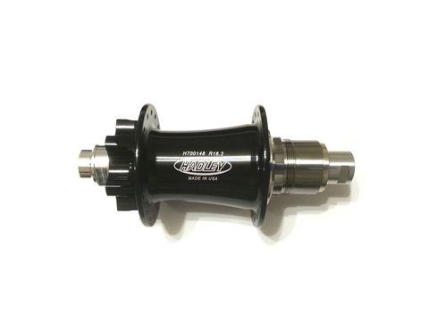 Rear Boost (12x148) XD 12sp 32 Hole