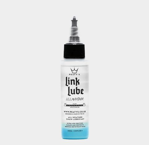 LinkLube - All Weather