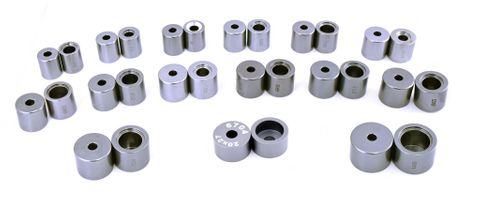 BBT-004 - All Outer Hub Press Bushing Guides