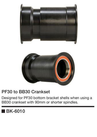 Angular Contact (A/C) ABEC-3 Bottom Bracket