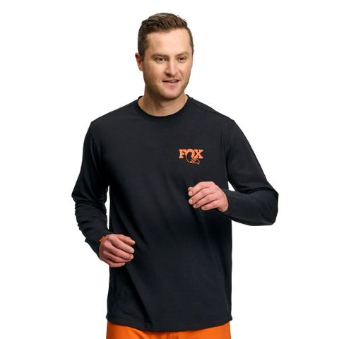Transfer LS Tech Top
