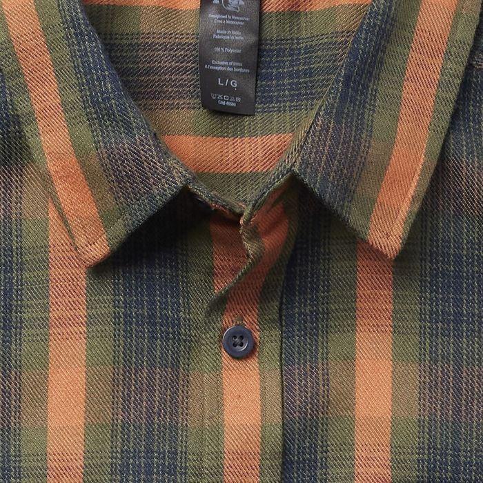 Heavyday Flannel LS