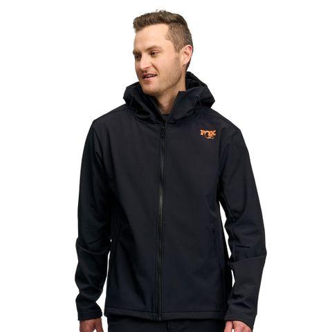 Alpine Softshell Jacket