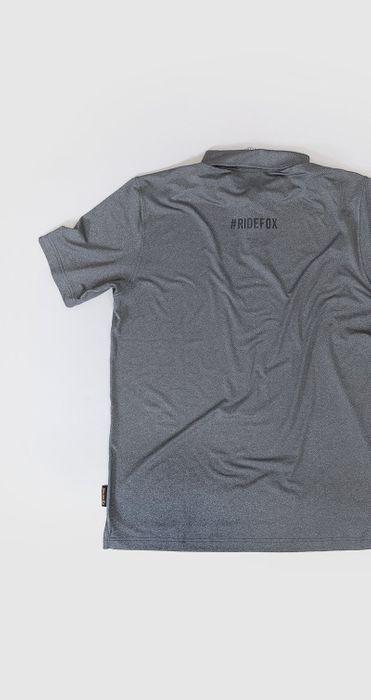 Hole 19 Collar T-Shirt