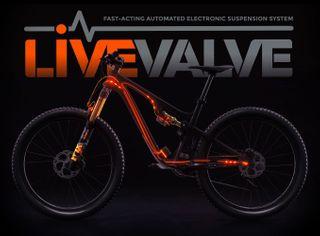 Live Valve Kit's