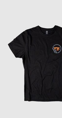 Racer  Short Sleeve T-Shirt