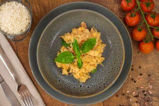 BISTRO-Chicken Risotto