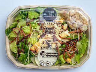 CHOP Caesar Salad