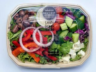 CHOP Greek Salad