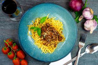 BISTRO-Spaghetti Bolognese