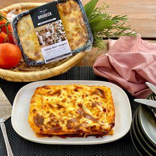 BISTRO-Beef Lasagne