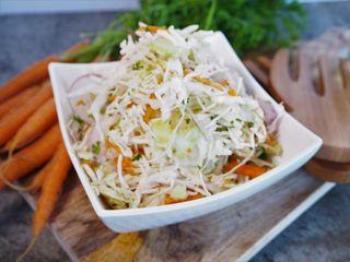 BULK Dryslaw Salad