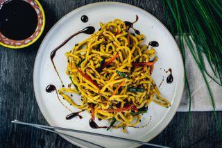BULK Chinese Noodle SLD