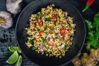 BULK Black Quinoa SLD
