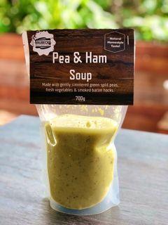 SOUP Pea & Ham