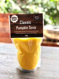 SOUP Classic Pumpkin
