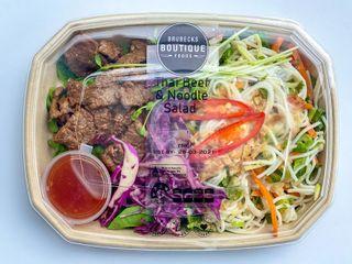 CHOP Thai Beef & Noodle